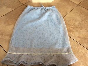 Beautiful Nestilo Skirt size S/M