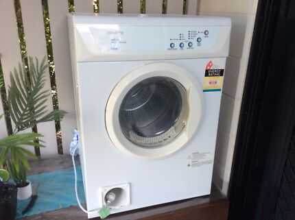 Euromaid dryer North Ward Townsville City Preview