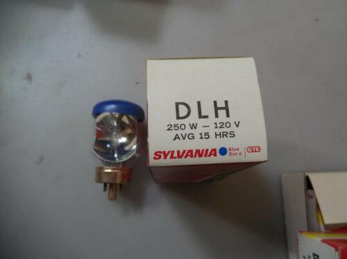 DLH Lamp Sylvania 250 Watt 120 Volt