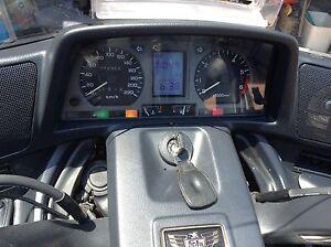 1996 Honda Goldwing 1500 GL Colyton Penrith Area Preview