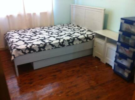 Furnished Room for Rent $150 Incl. all Bills - 1 Female only Granville Parramatta Area Preview