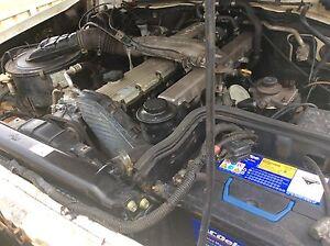 1994 Toyota LandCruiser Wagon Capel Capel Area Preview