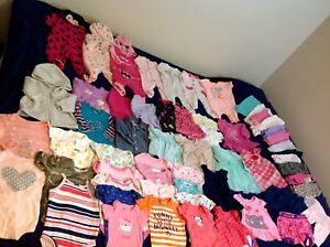 Huge 0-3m/3months baby girl clothes