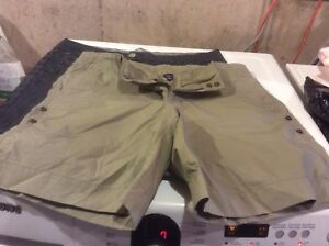Size 16 clothes package  - shorts, pants, capris and skirts