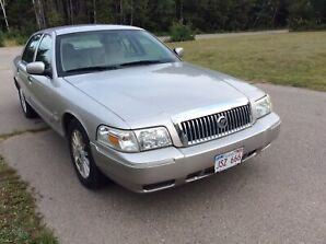 2010 Grand Marquis
