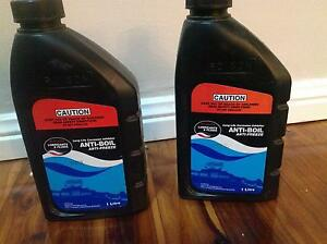 Toyota long life coolant one liter 2 bottles for $20 Blacktown Blacktown Area Preview