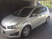 2012 HOLDEN BARINA TM AUTO -6 speed HATCHBACK Pascoe Vale South Moreland Area Preview