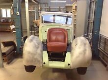 Restore this 1949 M.G. Y Type  Sedan  .. almost finished project Bonogin Gold Coast South Preview