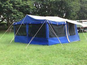 Robust Campers Alderley Brisbane North West Preview