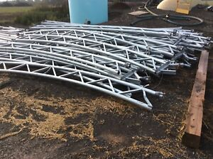 Steel arches for sale