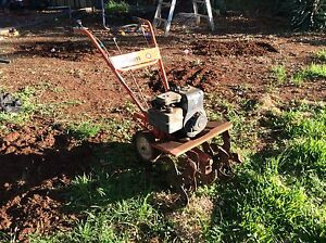 Ariens 4HP Tiller/Rotary Hoe Smithfield Plains Playford Area Preview