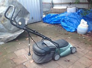 Electric Lawn mower, Victa Upper Sturt Adelaide Hills Preview