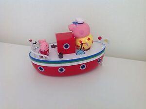 Peppa Pig bath toy Kalamunda Kalamunda Area Preview