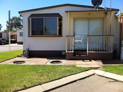 PARK HOME WITH LAND WANNEROO