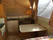 Jayco 2003 Eagle outback 4x4 camper Bellerive Clarence Area Preview