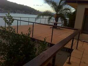 Waterfront Modern Apartment Private Jetty Fantastic lifestyle Daleys Point Gosford Area Preview