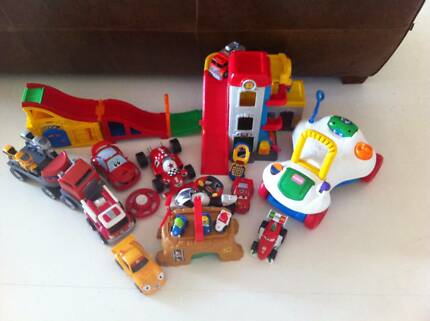 Toys - bundle of children's toys