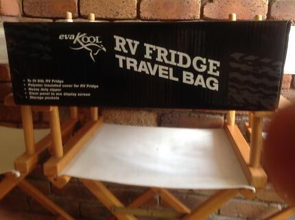 RV fridge travel bag fit 80L fridge
