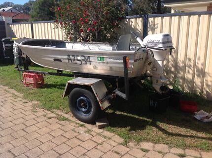 Ally dinghy 3.2 meter