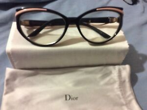 Christian Dior Designer Frames