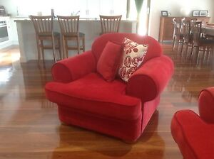 3 Piece Sofa Setting Gisborne Macedon Ranges Preview