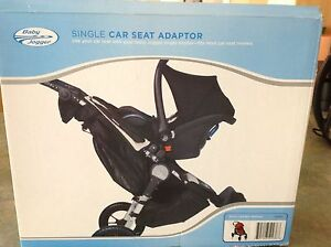 baby jogger car seat adapter prams strollers gumtree australia free local classifieds. Black Bedroom Furniture Sets. Home Design Ideas