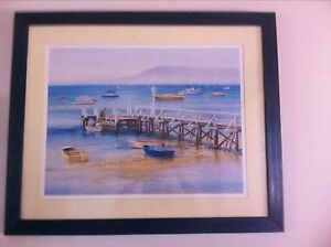 Framed beach pictures Port Sorell Latrobe Area Preview