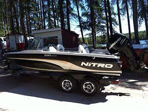 2013 boat