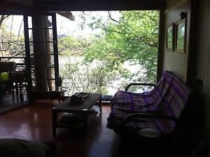 Big Furnished room great Queenslander by the river, Highgate hill Highgate Hill Brisbane South West Preview