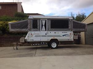 2004 Jayco Flamimgo outback Moe Latrobe Valley Preview