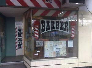 Barber Shop for Sale, Mitcham Mitcham Whitehorse Area Preview