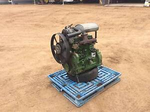 John Deere 6010 Engine Singleton Singleton Area Preview