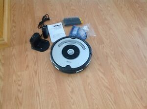 iRobot Roomba model 655 Pet Series