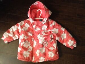 Old navy size 2t winter jacket
