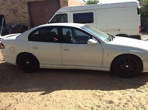 Vt manual sell or swap $3500 Forrestfield Kalamunda Area Preview