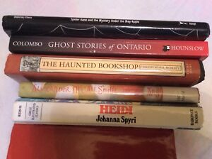 Brand new story books. $3 ea. Port Union Lawrence.