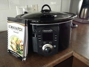 Mijoteuse Crock-Pot original Smart Set