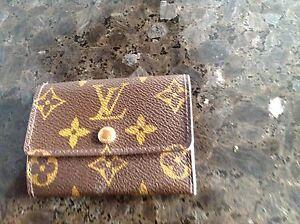 Petit porte monnaie Louis Vuitton autenthique