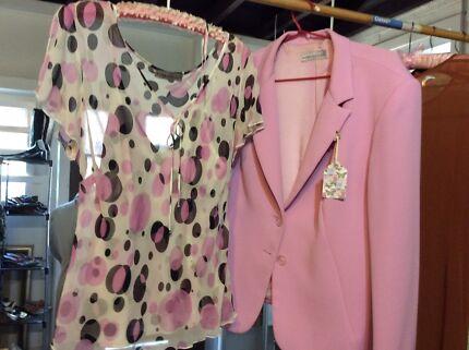 Ladies top label fashions