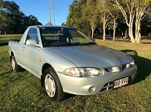 2005 Proton Jumbuck Uteonly 76000KLMS August 2016 Eight Mile Plains Brisbane South West Preview