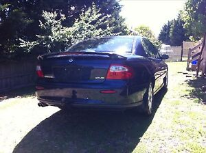 2001 Holden Commodore vx Acclaim Sedan Meadow Heights Hume Area Preview