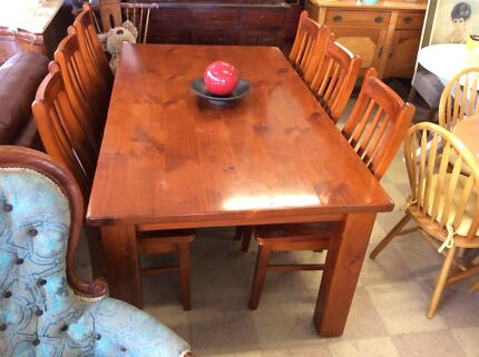 Small Dining Table Four Chairs