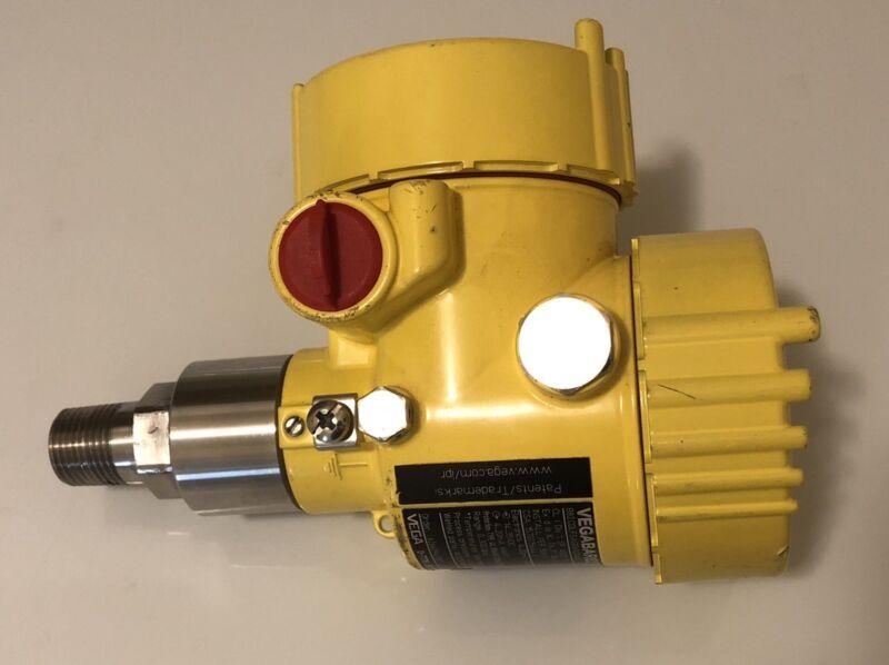 VEGA ~ Vegabar82 Pressure Transmitter Vegabar 82 ~ New Condition~