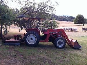 farmliner tractor Beaumaris Bayside Area Preview