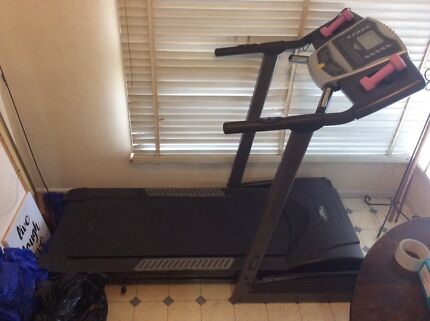 Repco Fitness Treadmill - Inclines - 1500Watts / 3.5H.P.