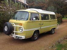 1974 Volkswagen Kombi Van/Minivan Emerald Cardinia Area Preview