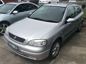 2004 HOLDEN ASTRA SXI AUTO HATCH 116km Ferntree Gully Knox Area Preview