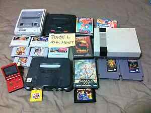 INSANT CASH PAID FOR ANY OLD AND UNWANTED Nintendo and SEGA!!! Ashfield Ashfield Area Preview