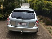 Mazda 323 Astina Automatic 2003 in good condition Westlake Brisbane South West Preview