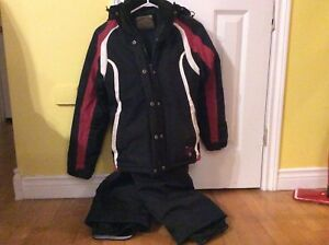 Fall / Winter jackets and boots for sale